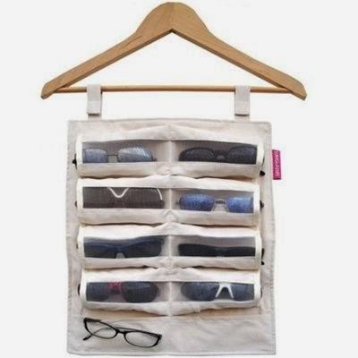 organizar oculos de sol