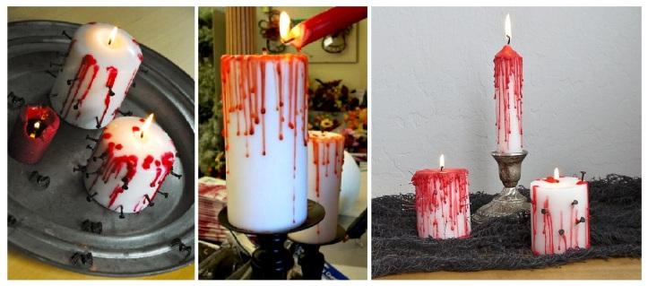 festa-de-halloween-vela